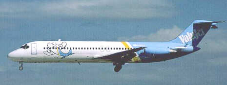 DC-9 ValuJet