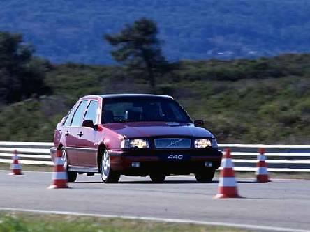 gerhard p. hirsch privat - Gerhard\'s private Volvo - Seite
